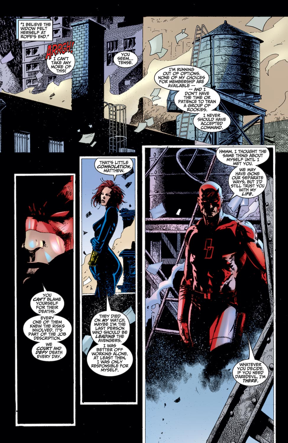 Avengers (1998) issue _Annual_1 - Page 14