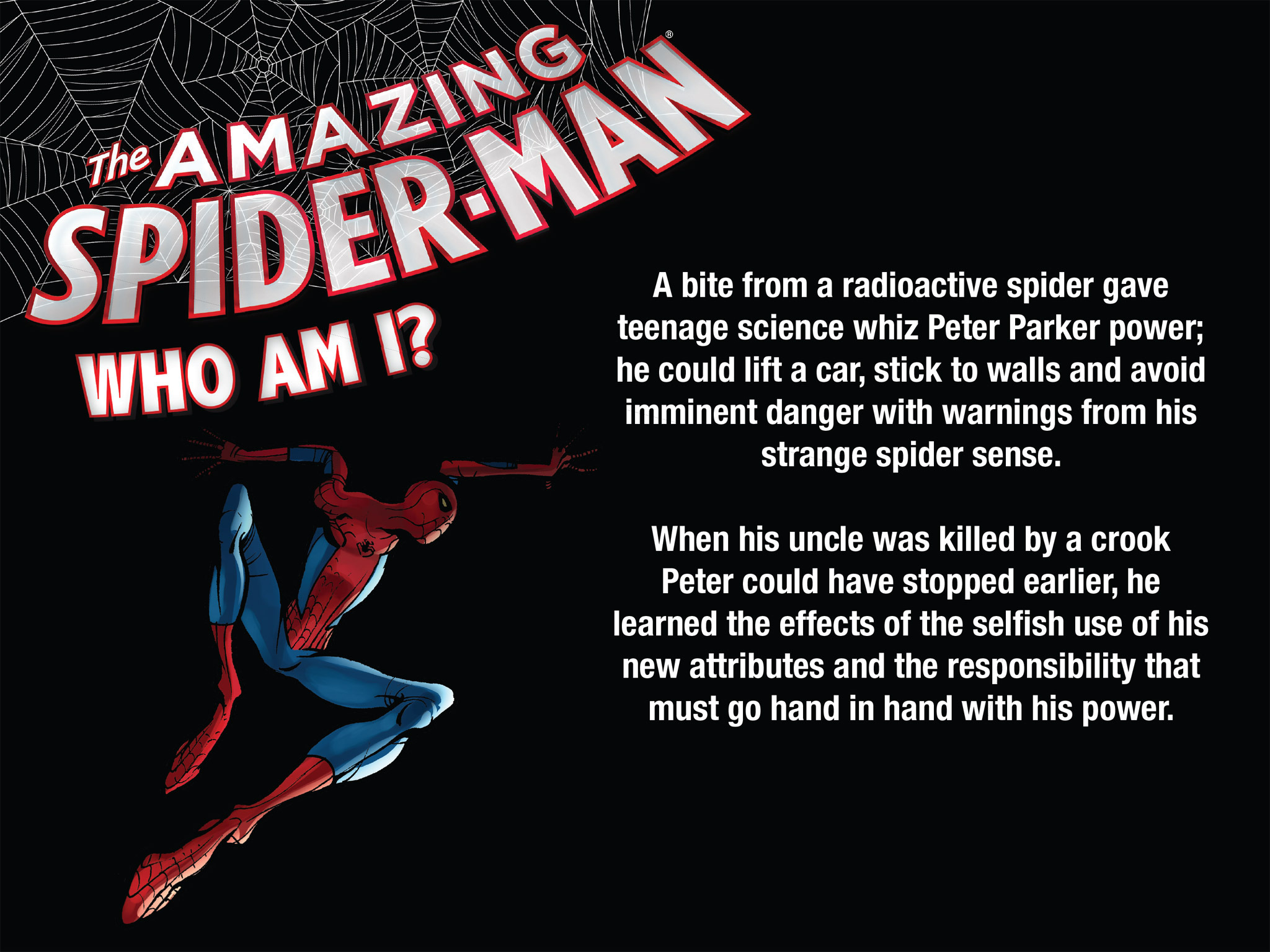 Read online Amazing Spider-Man: Who Am I? comic -  Issue # Full (Part 1) - 3