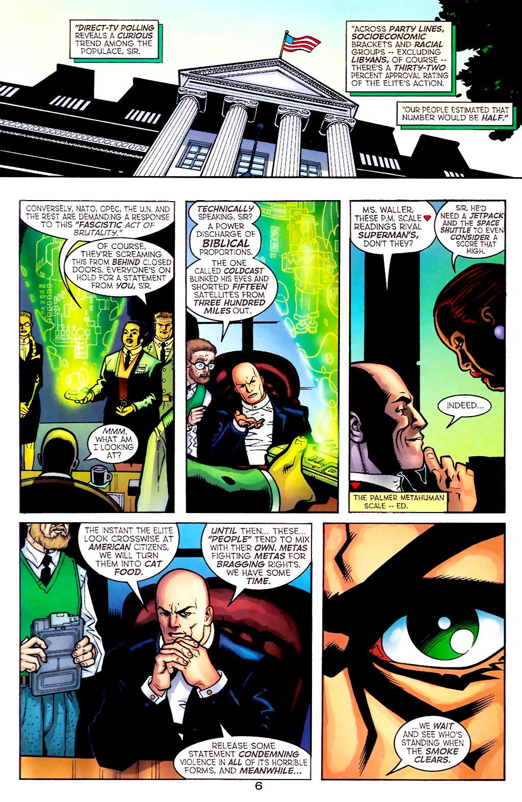 Action Comics (1938) 775 Page 5
