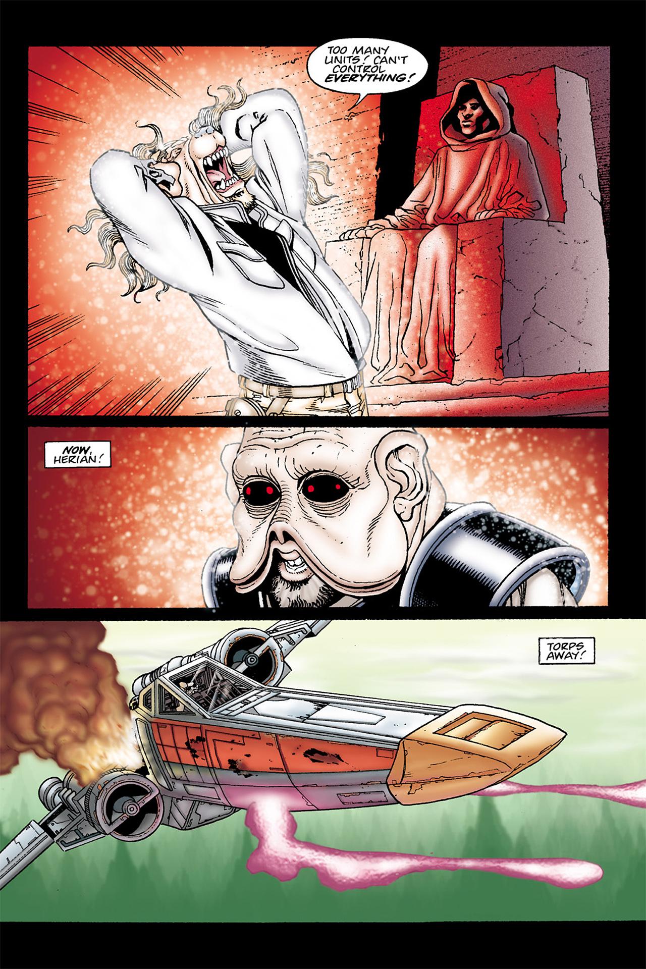 Read online Star Wars Omnibus comic -  Issue # Vol. 2 - 290