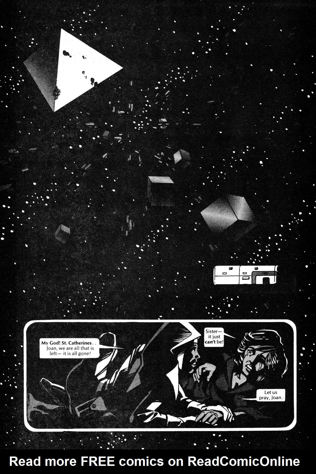Read online Star*Reach comic -  Issue #13 - 15