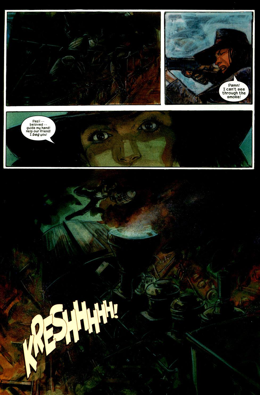Read online Apache Skies comic -  Issue #4 - 16