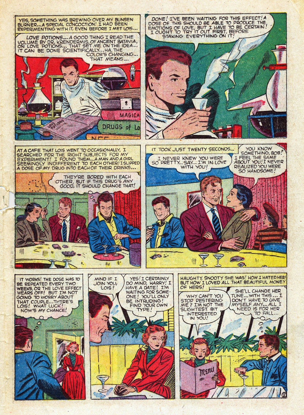 Suspense issue 11 - Page 26