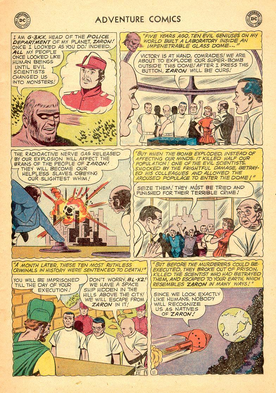 Read online Adventure Comics (1938) comic -  Issue #274 - 13