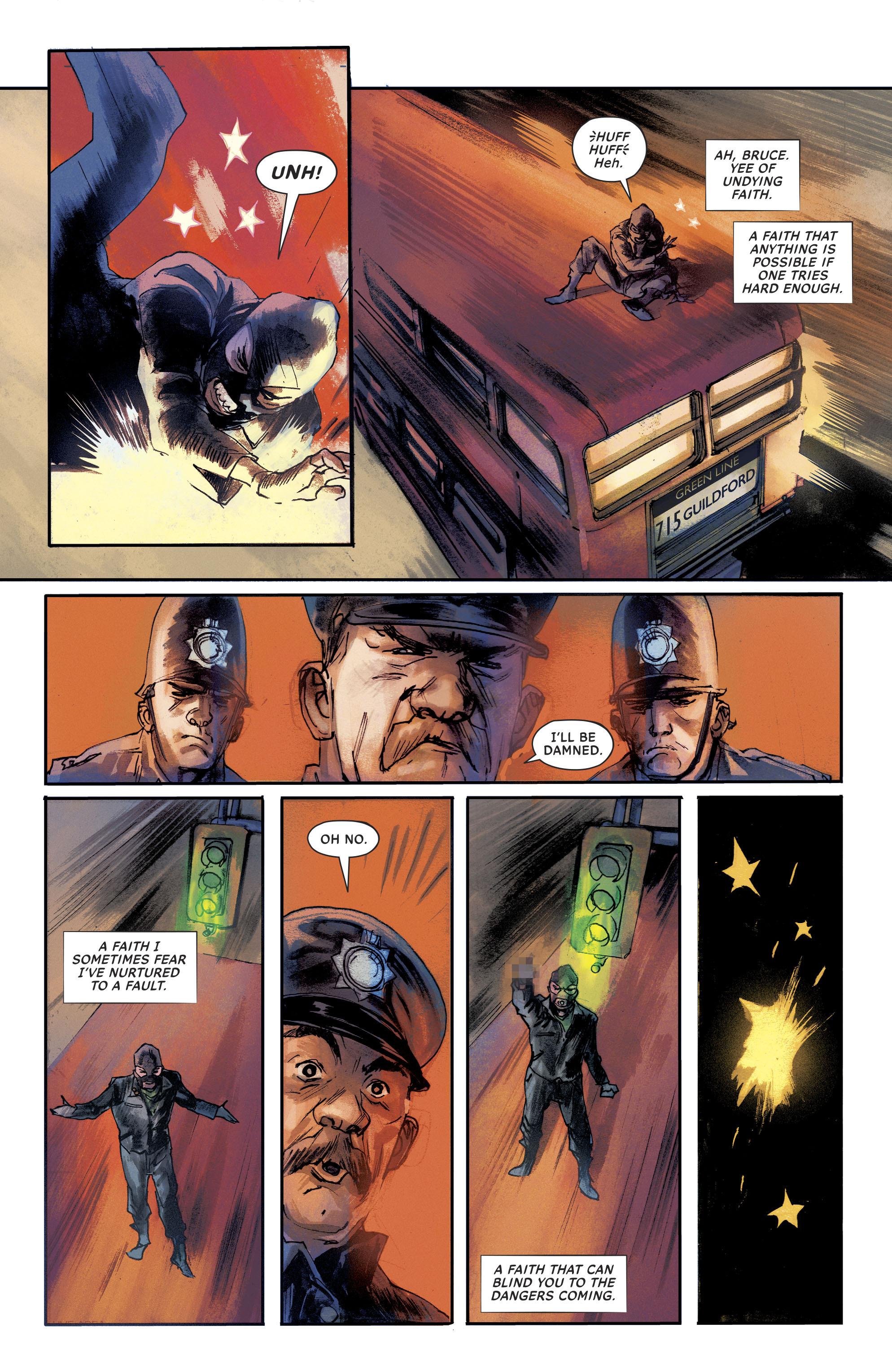 Read online All-Star Batman comic -  Issue #10 - 17