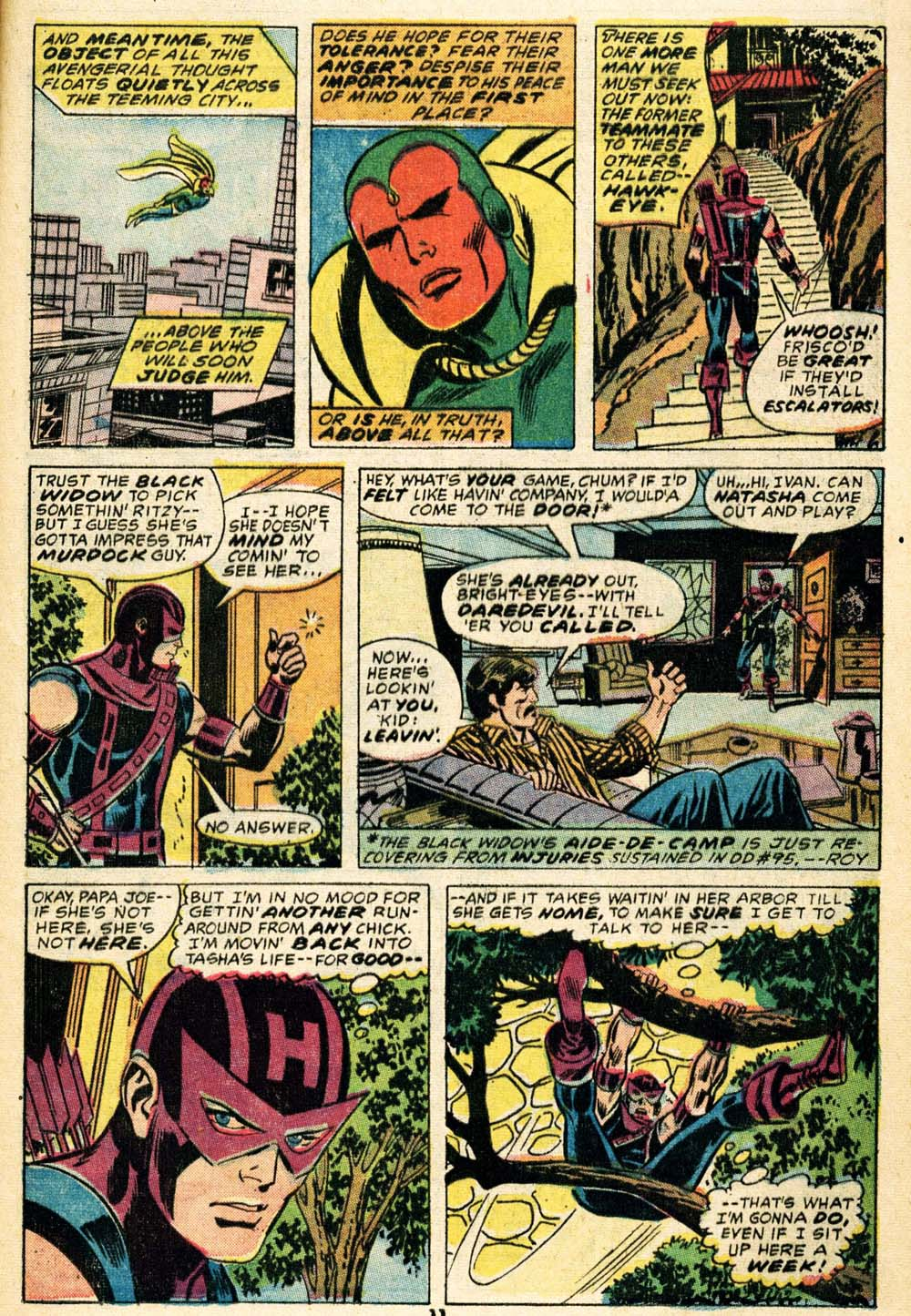 The Avengers (1963) 110 Page 8