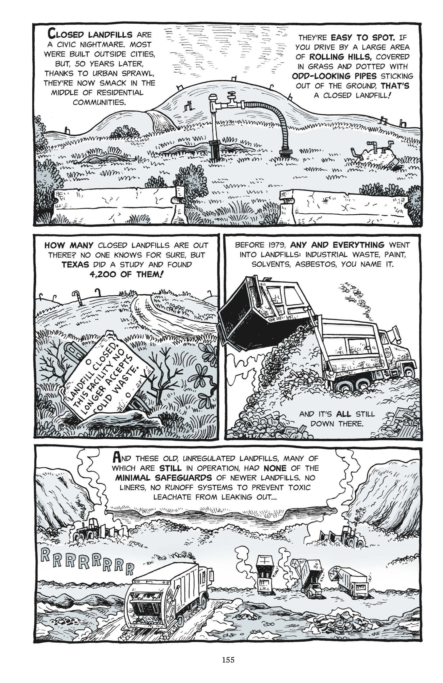 Read online Trashed comic -  Issue # Full - 149