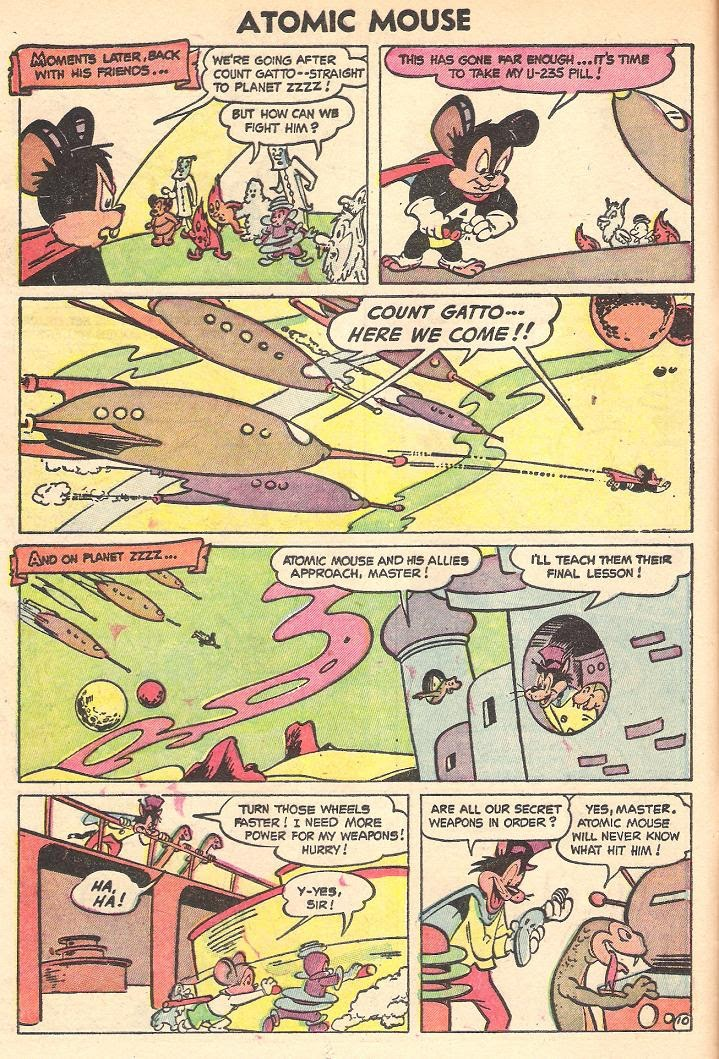 Atomic Mouse issue 7 - Page 12