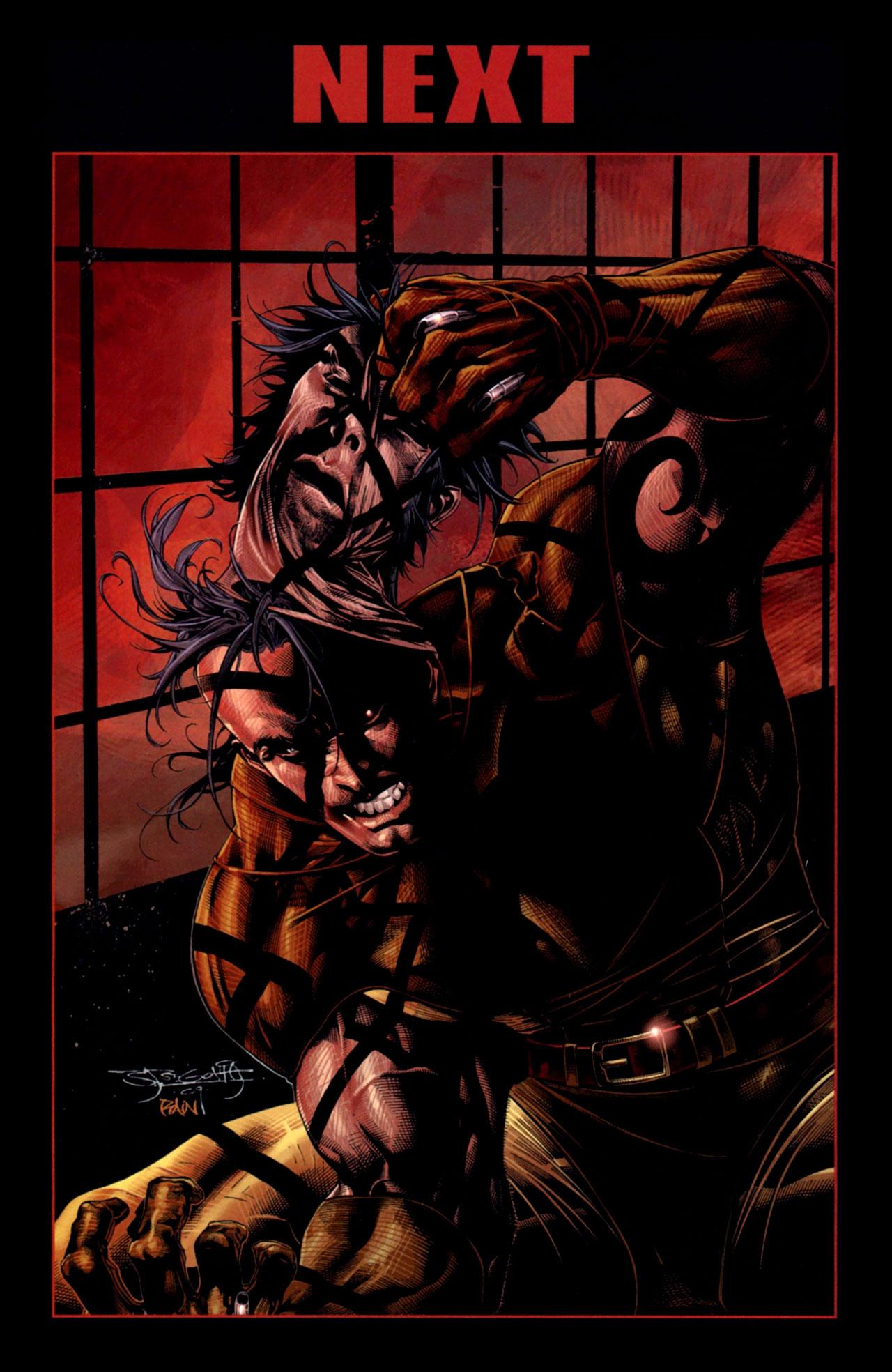 Read online Wolverine: Origins comic -  Issue #46 - 25