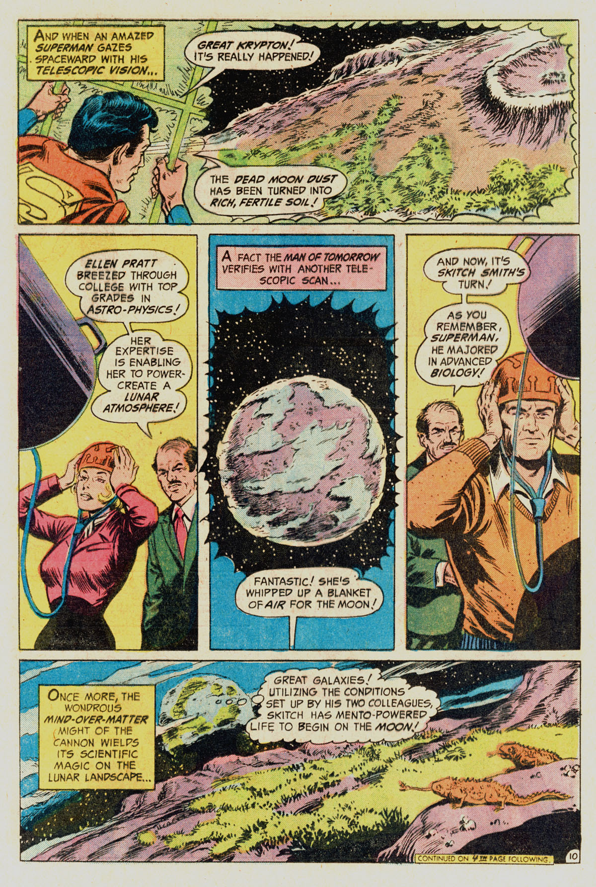 Action Comics (1938) 433 Page 15