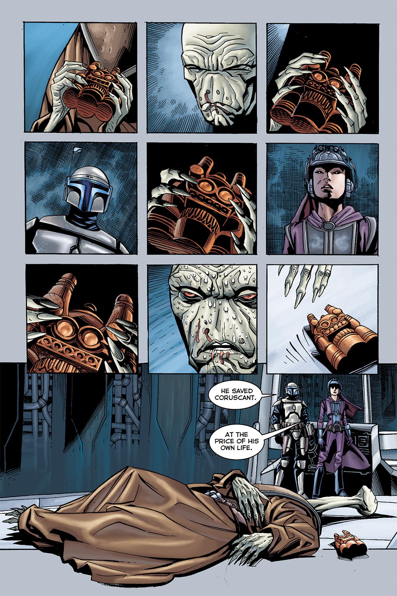 Read online Star Wars Omnibus comic -  Issue # Vol. 10 - 316