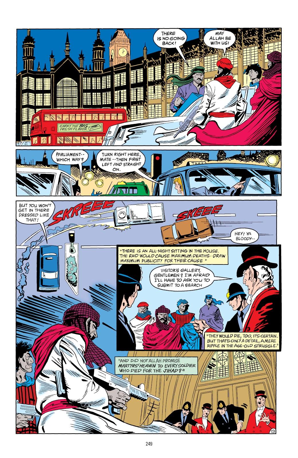 Read online Detective Comics (1937) comic -  Issue # _TPB Batman - The Dark Knight Detective 2 (Part 3) - 51