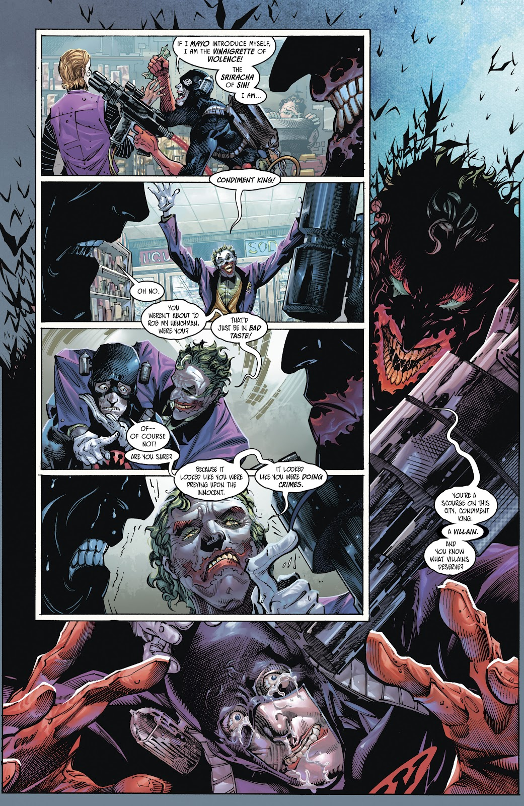 Joker: Year of the Villain issue Full - Page 9