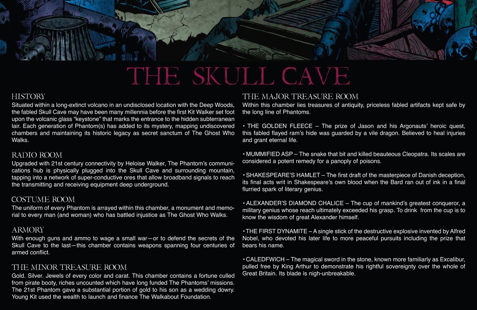 The Last Phantom Annual_1 Page 34