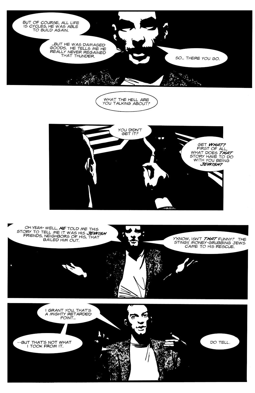 Read online Goldfish comic -  Issue # TPB (Part 3) - 20