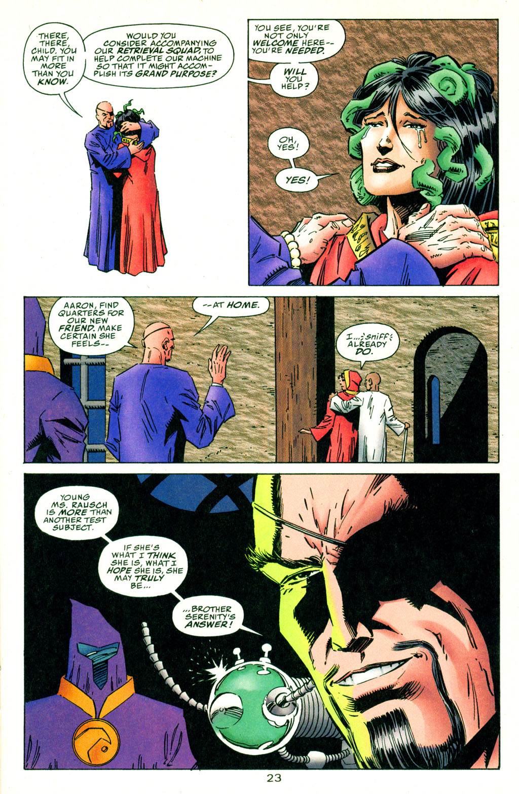 Action Comics (1938) issue _Annual_9 - Page 24