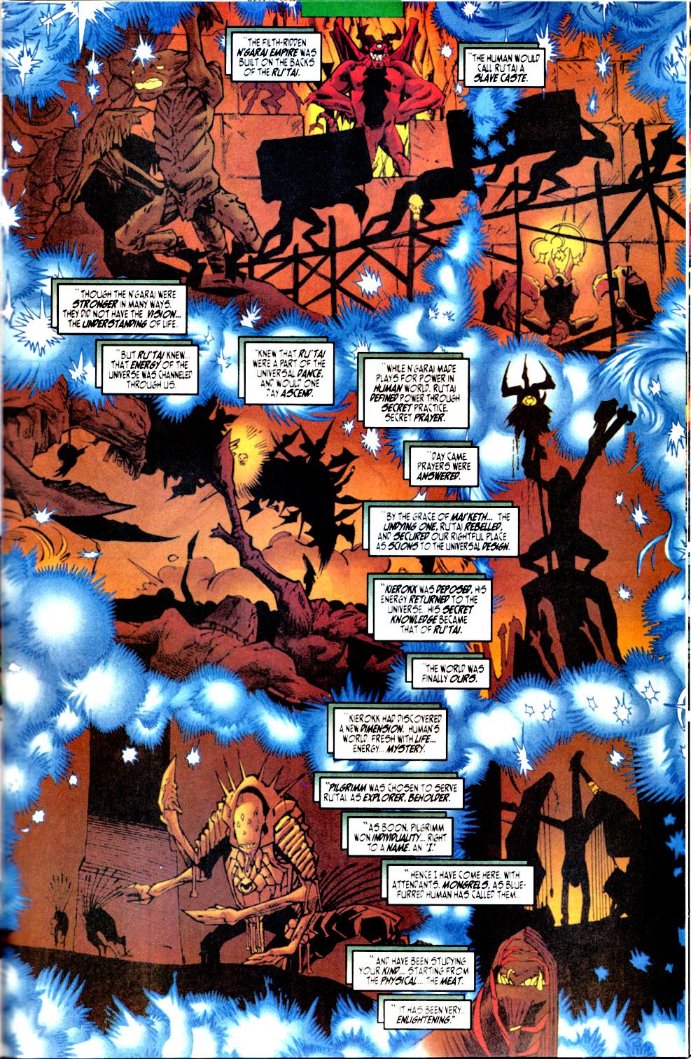 X-Men (1991) 75 Page 26