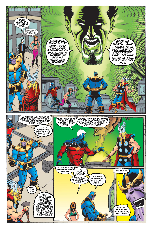 Captain Marvel (1999) Issue #18 #19 - English 9
