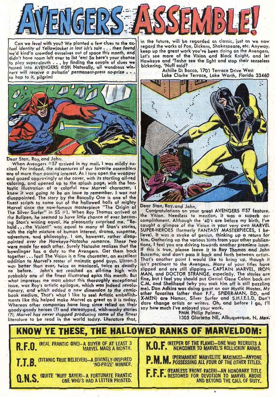 The Avengers (1963) 60 Page 30