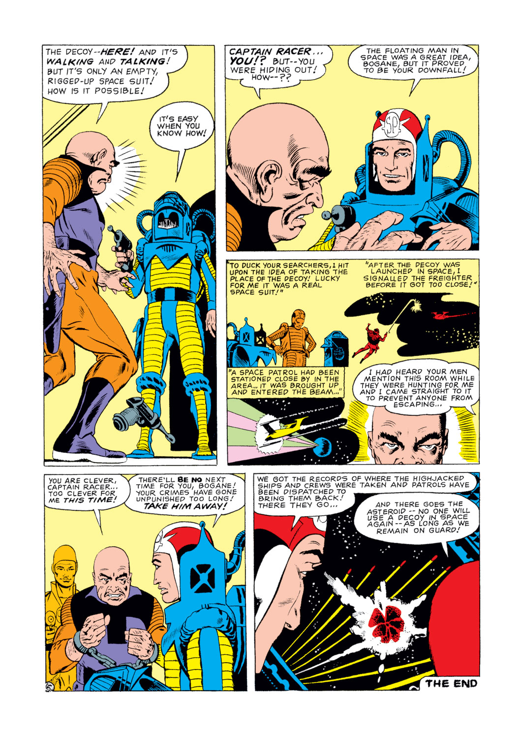 Tales to Astonish (1959) issue 4 - Page 26