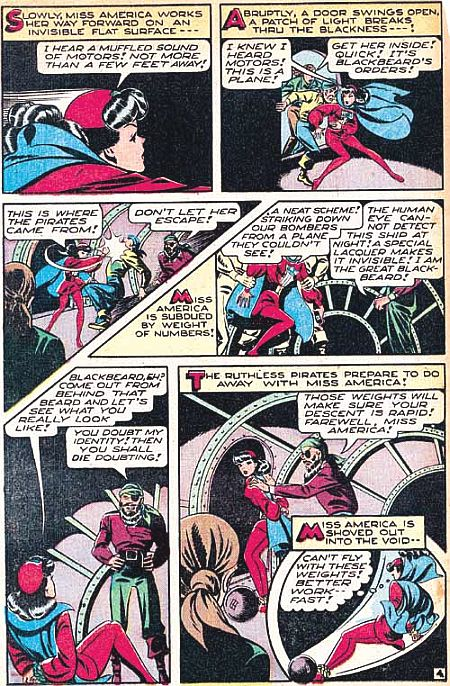 Marvel Mystery Comics (1939) issue 63 - Page 31
