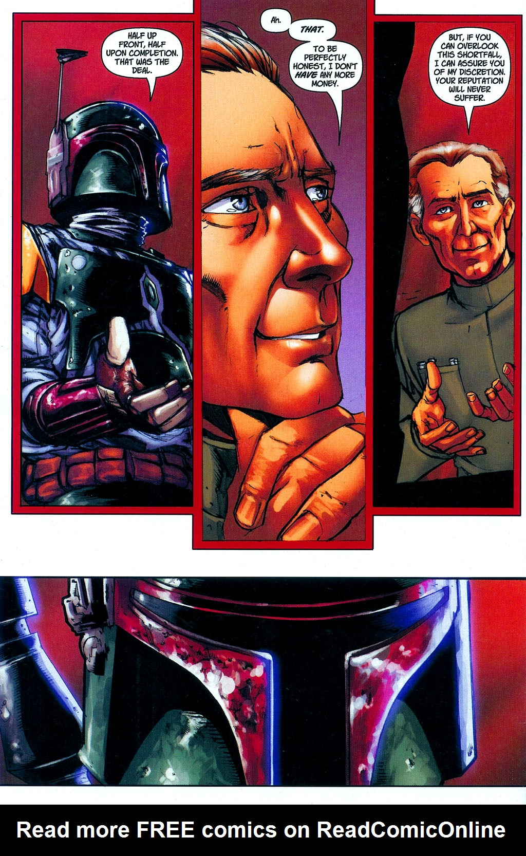 Read online Star Wars Omnibus comic -  Issue # Vol. 12 - 252