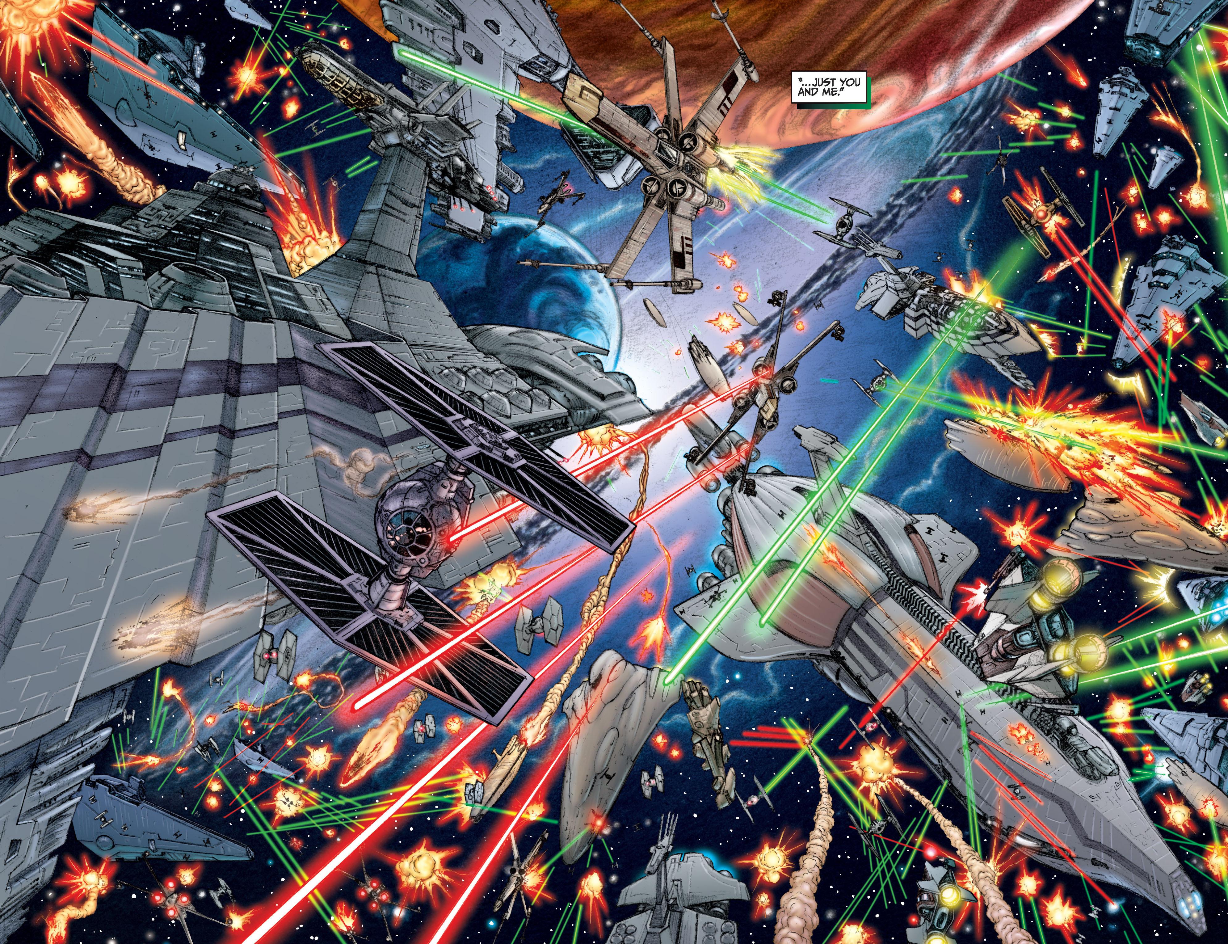 Read online Star Wars Omnibus comic -  Issue # Vol. 22 - 414