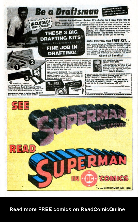 Read online Wonder Woman (1942) comic -  Issue #255 - 26