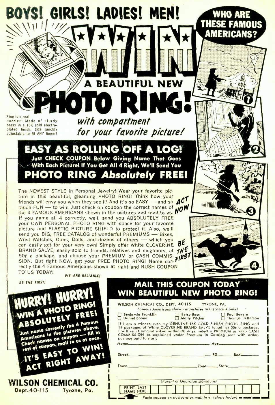 Action Comics (1938) 277 Page 34
