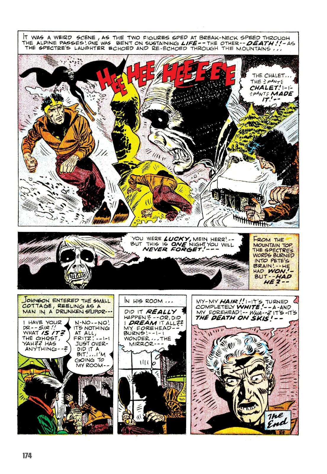 Read online The Joe Kubert Archives comic -  Issue # TPB (Part 2) - 85
