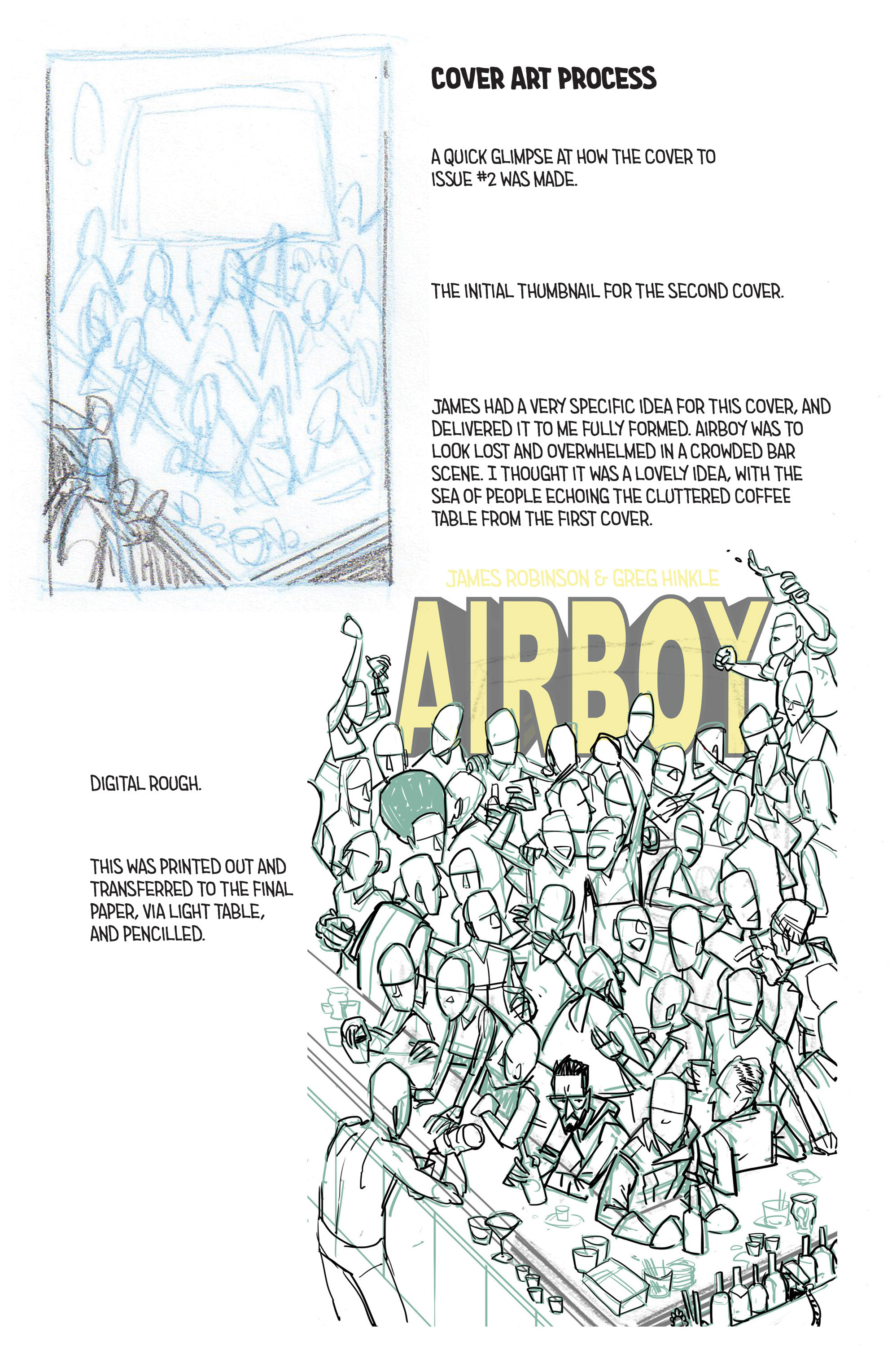 Read online Airboy comic -  Issue #1 - 23