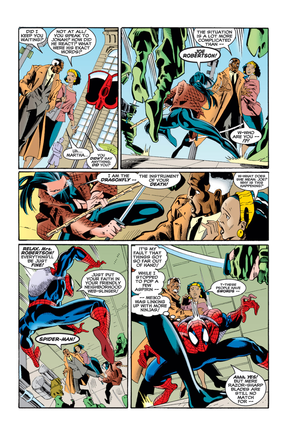 The Amazing Spider-Man (1963) 423 Page 12
