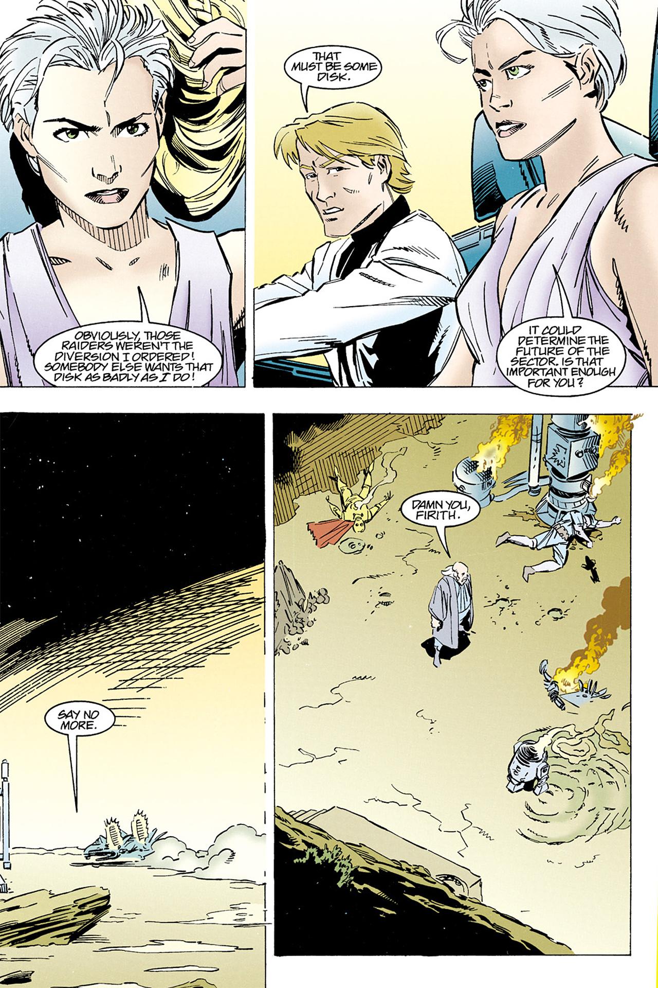 Read online Star Wars Omnibus comic -  Issue # Vol. 2 - 48