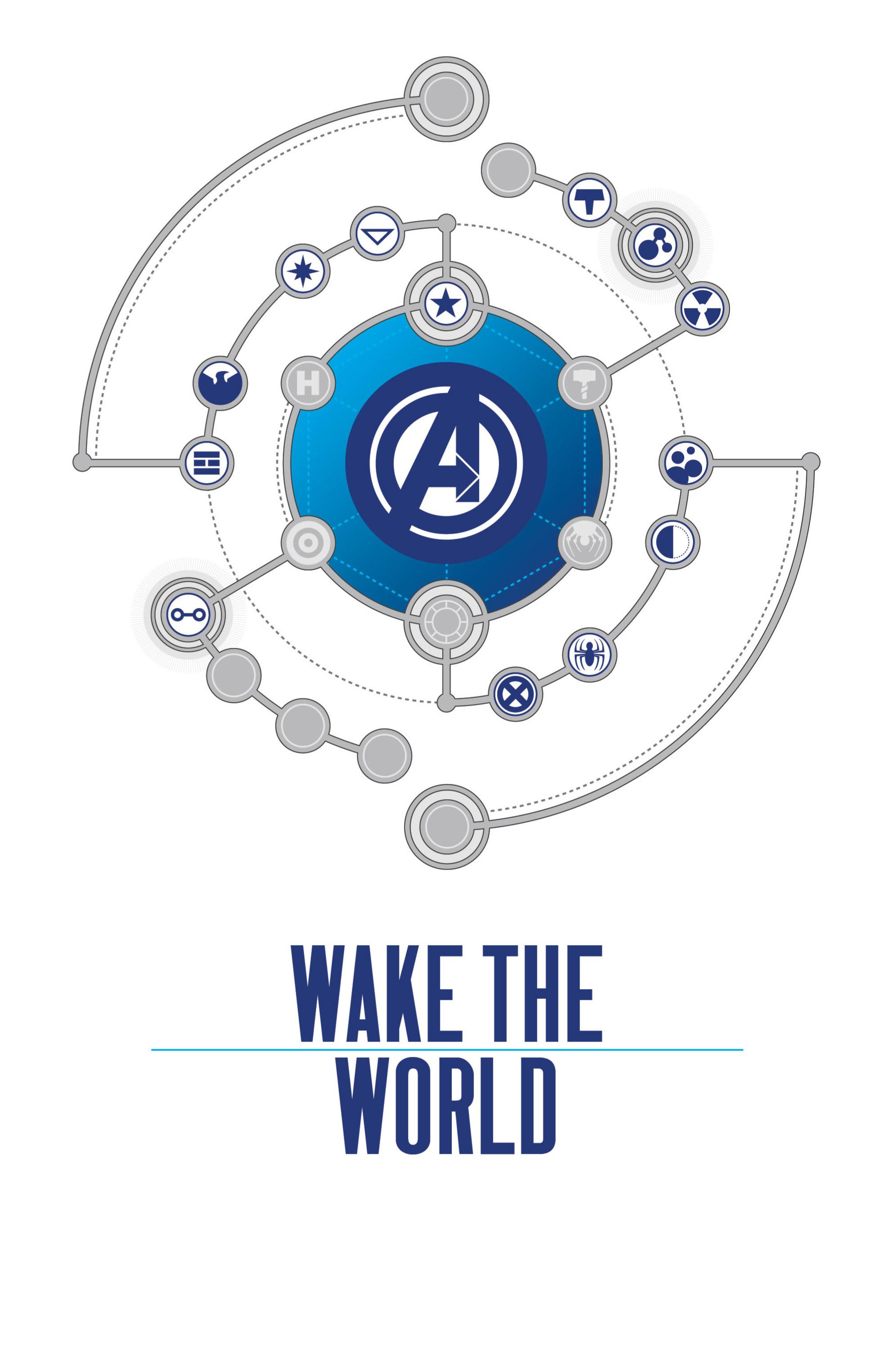 Read online Avengers (2013) comic -  Issue #Avengers (2013) _TPB 1 - 27