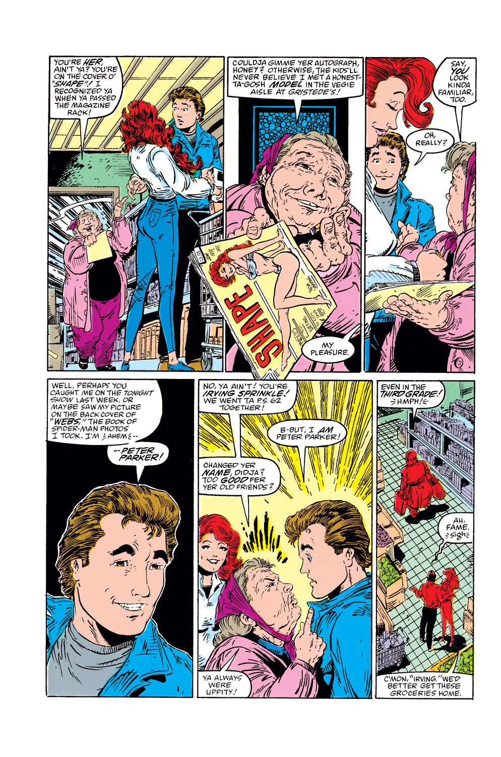 The Amazing Spider-Man (1963) 307 Page 2