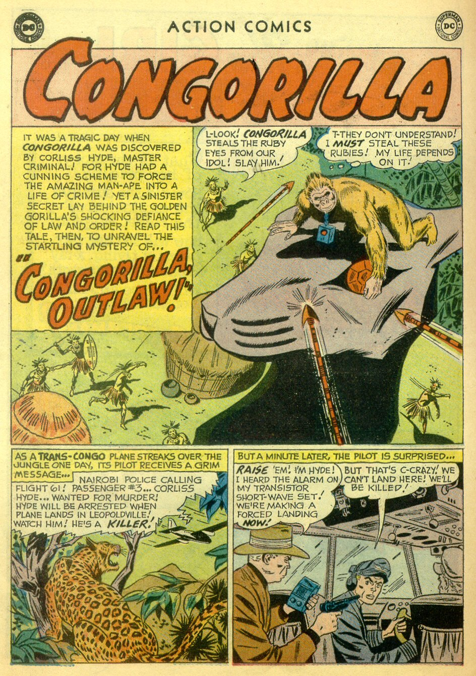 Read online Action Comics (1938) comic -  Issue #251 - 18
