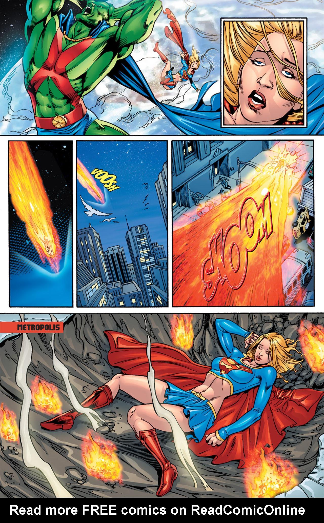 Read online World War III comic -  Issue #2 - 8