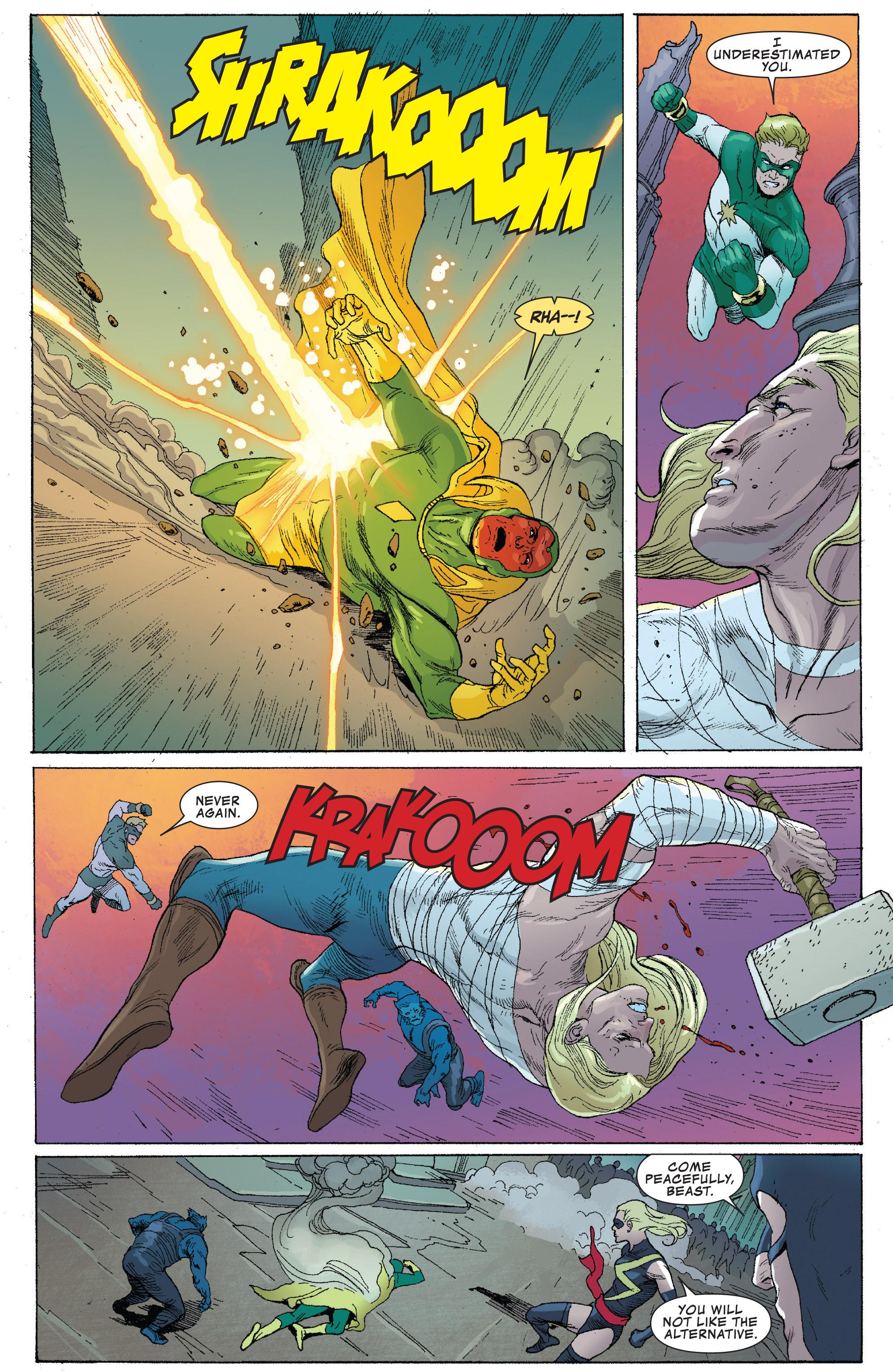 Read online Secret Avengers (2010) comic -  Issue #27 - 18