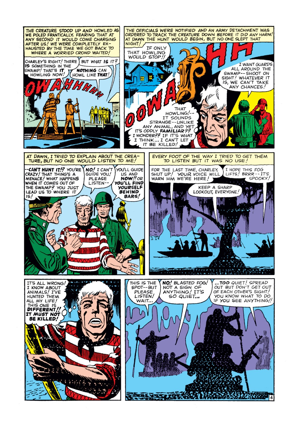 Tales of Suspense (1959) issue 6 - Page 5