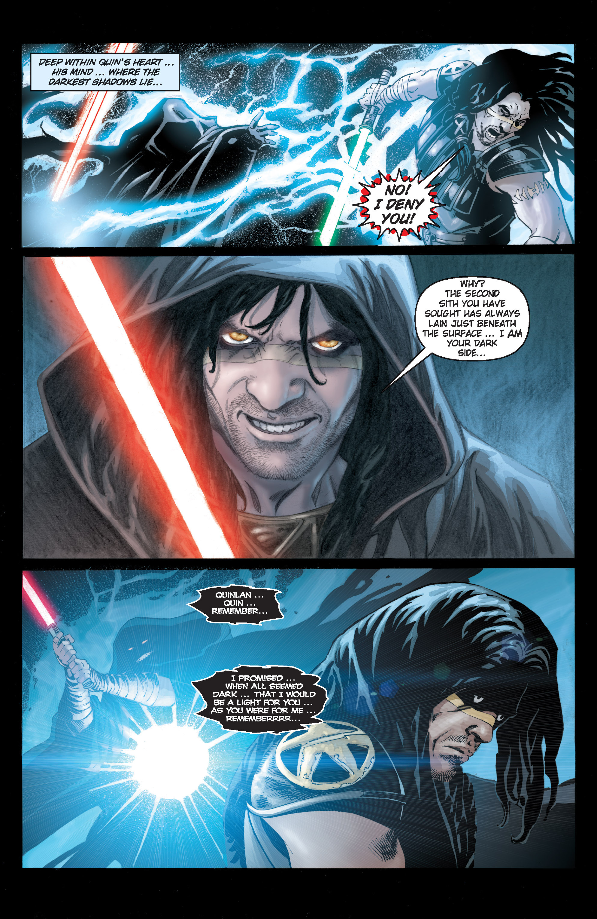 Read online Star Wars Omnibus comic -  Issue # Vol. 26 - 337