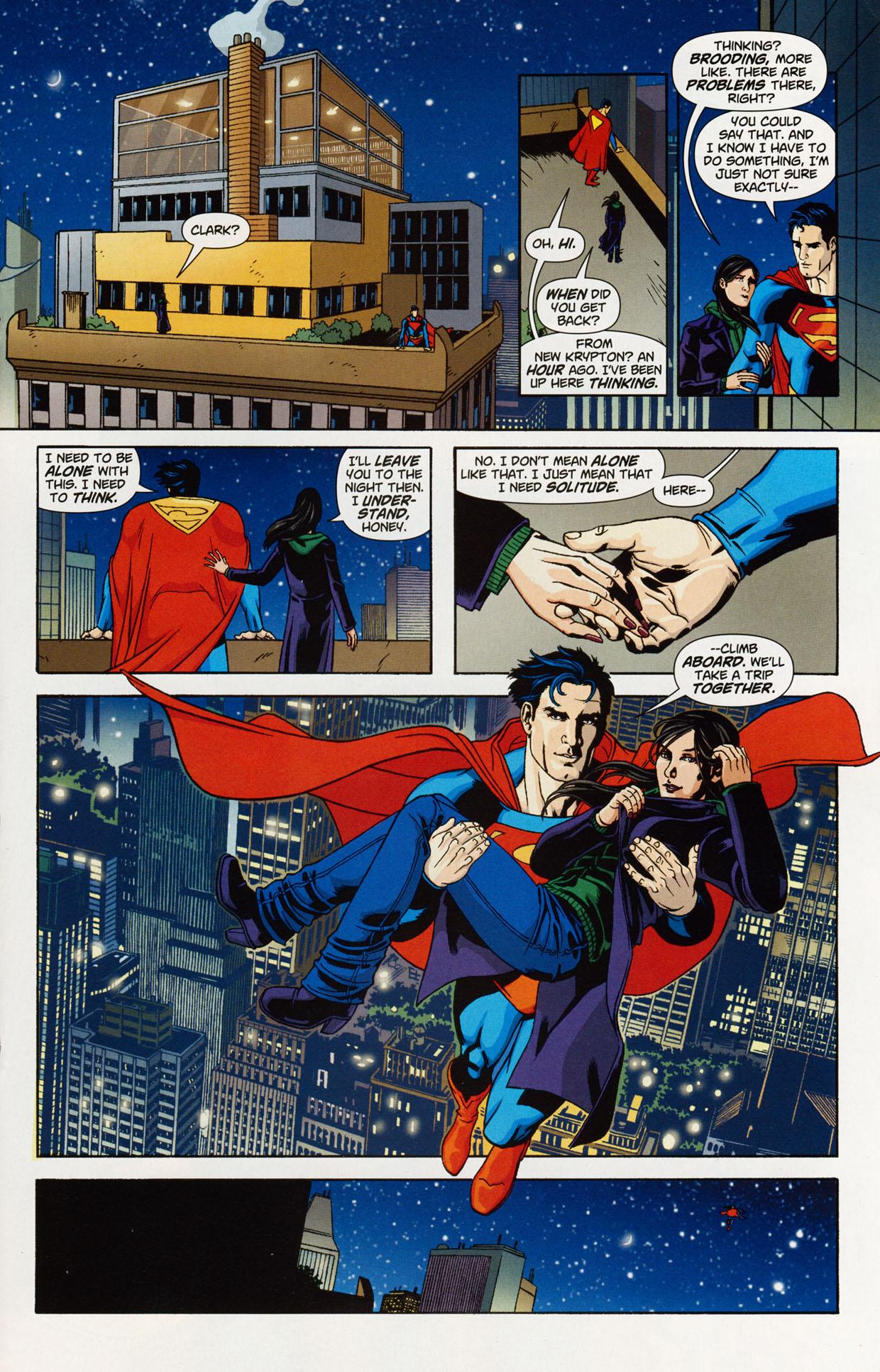 Action Comics (1938) 874 Page 15