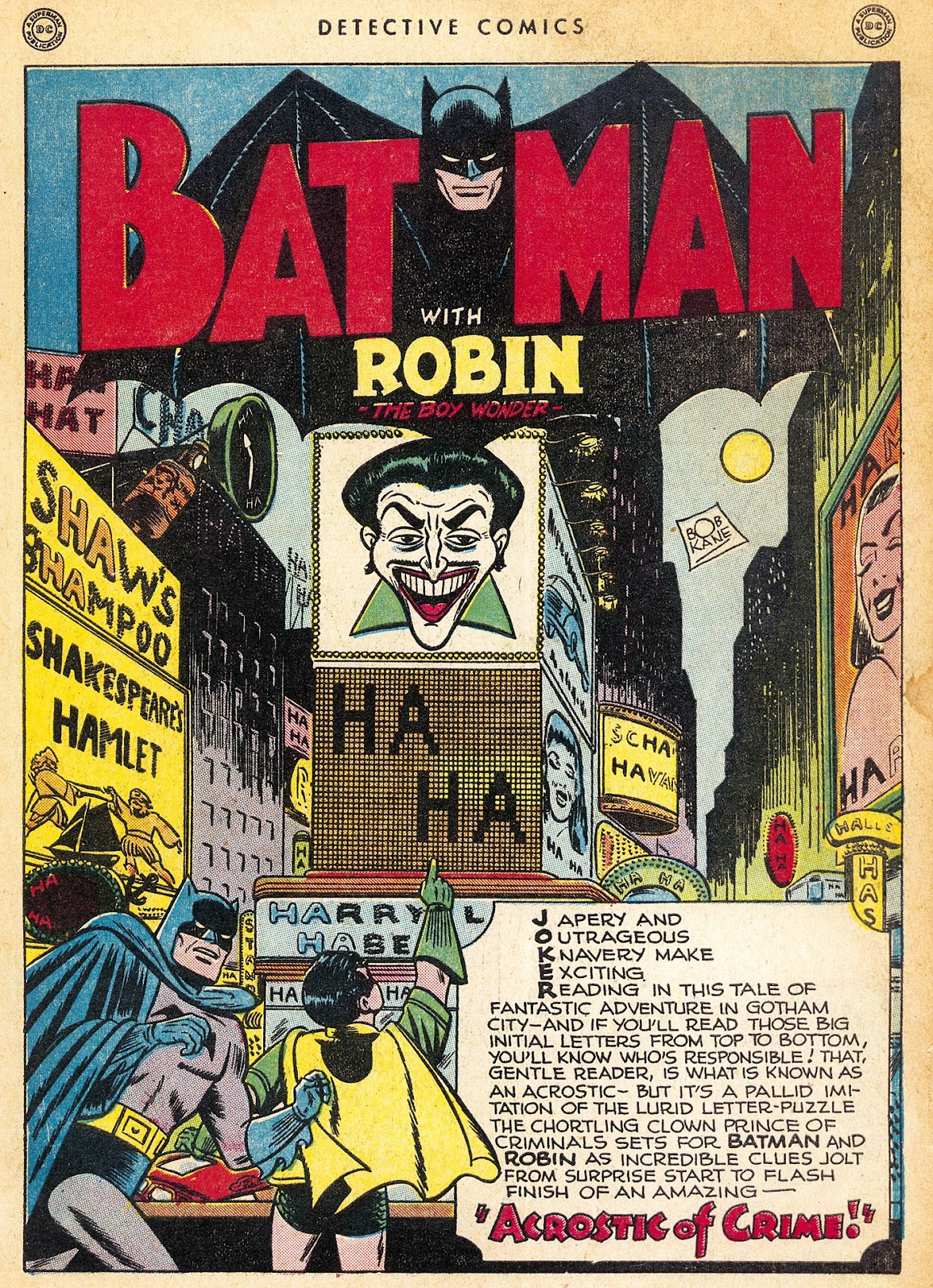 Read online 75 Years Of DC Comics comic -  Issue # TPB (Part 2) - 31
