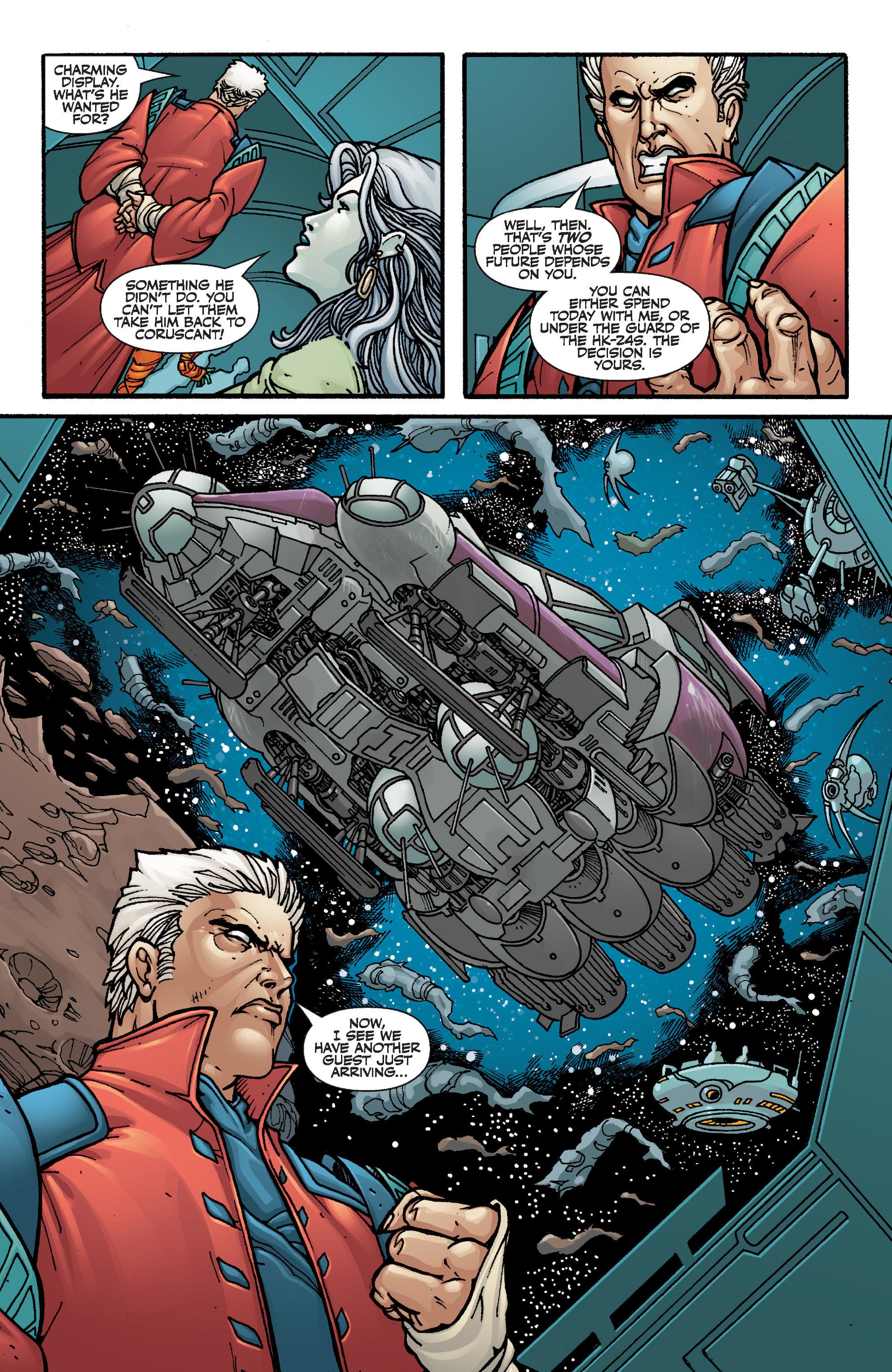 Read online Star Wars Omnibus comic -  Issue # Vol. 32 - 15