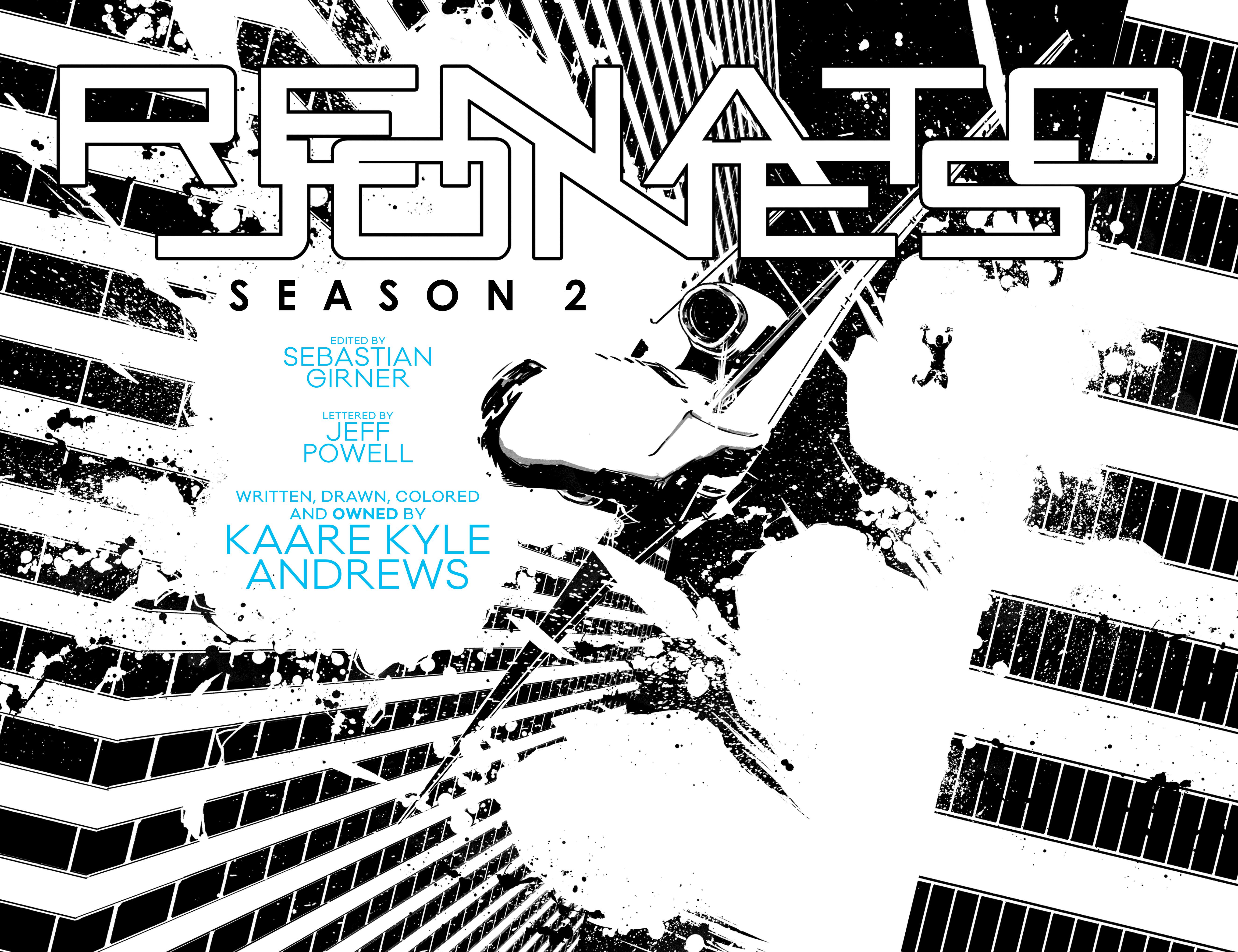 Read online Renato Jones, Season 2: Freelancer comic -  Issue #1 - 13