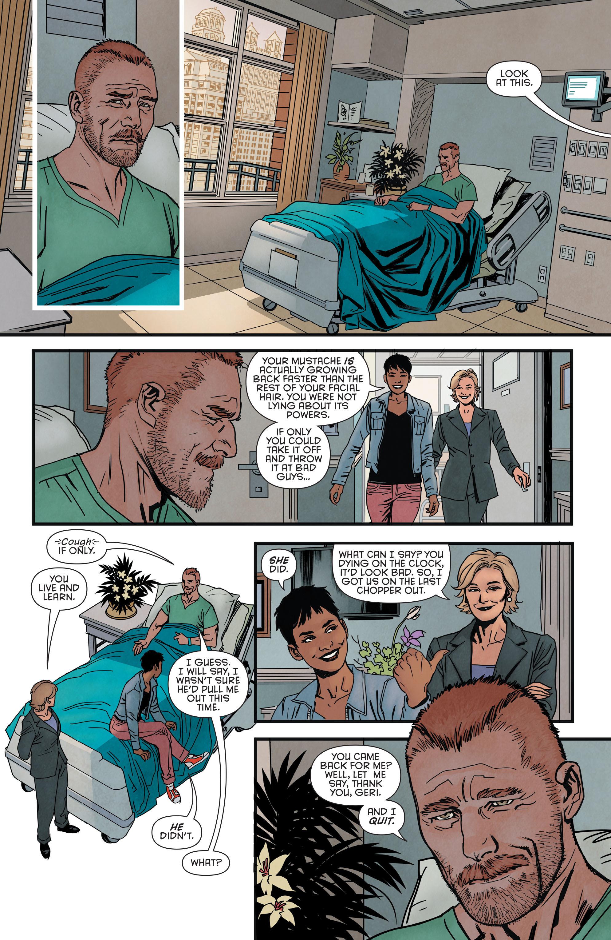 Read online Batman (2011) comic -  Issue # _TPB 9 - 134