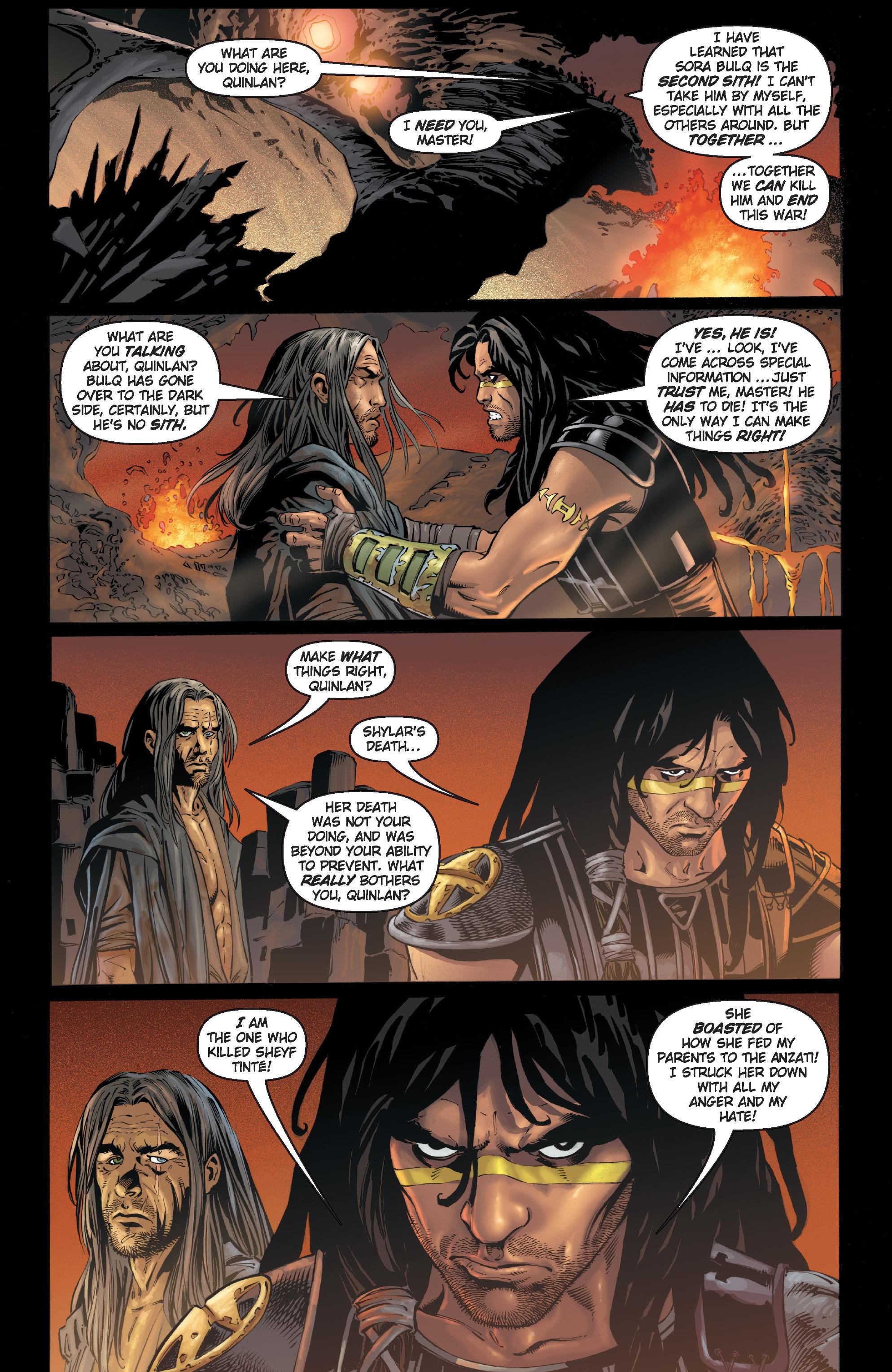 Read online Star Wars Omnibus comic -  Issue # Vol. 26 - 291