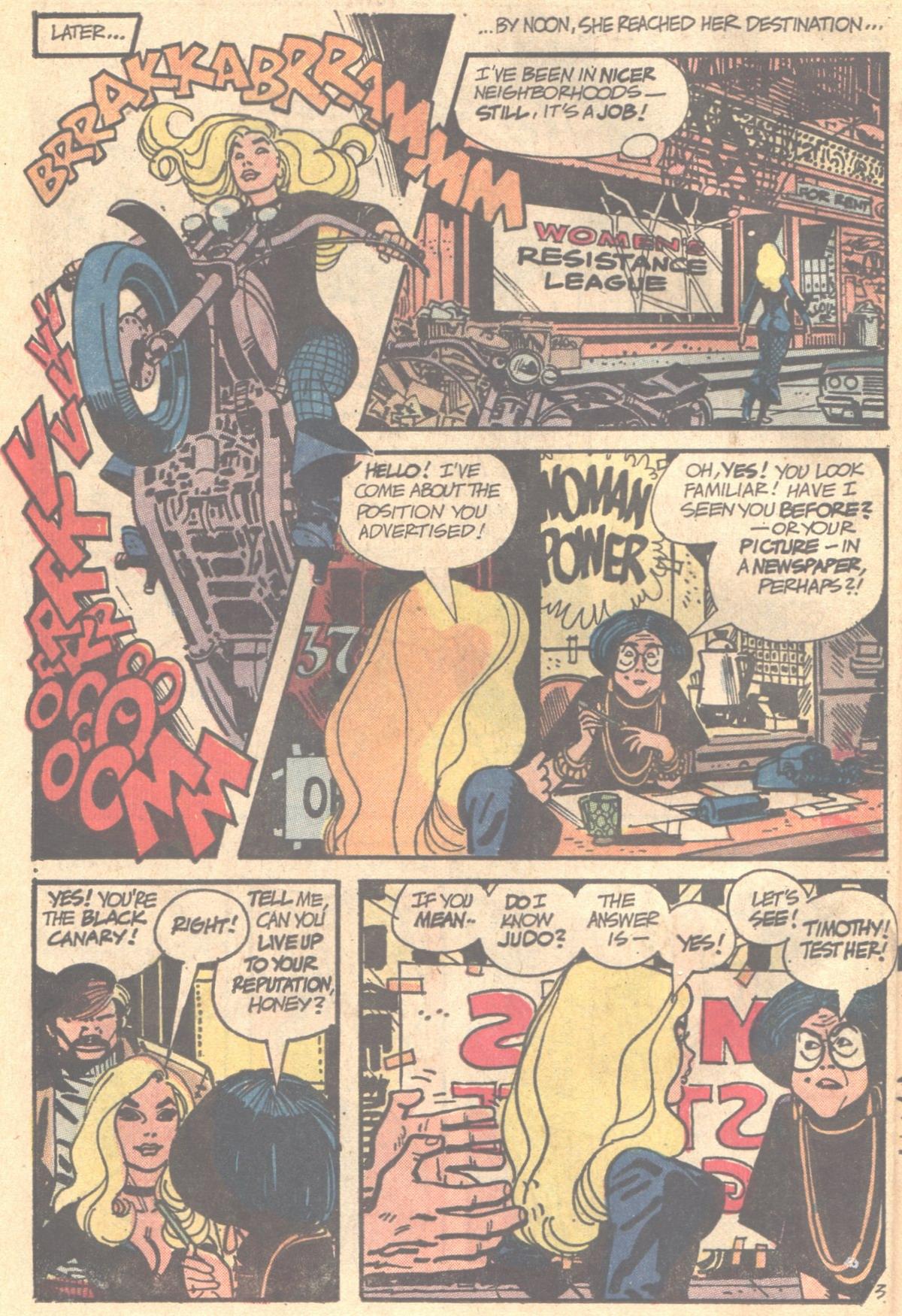 Read online Adventure Comics (1938) comic -  Issue #418 - 36