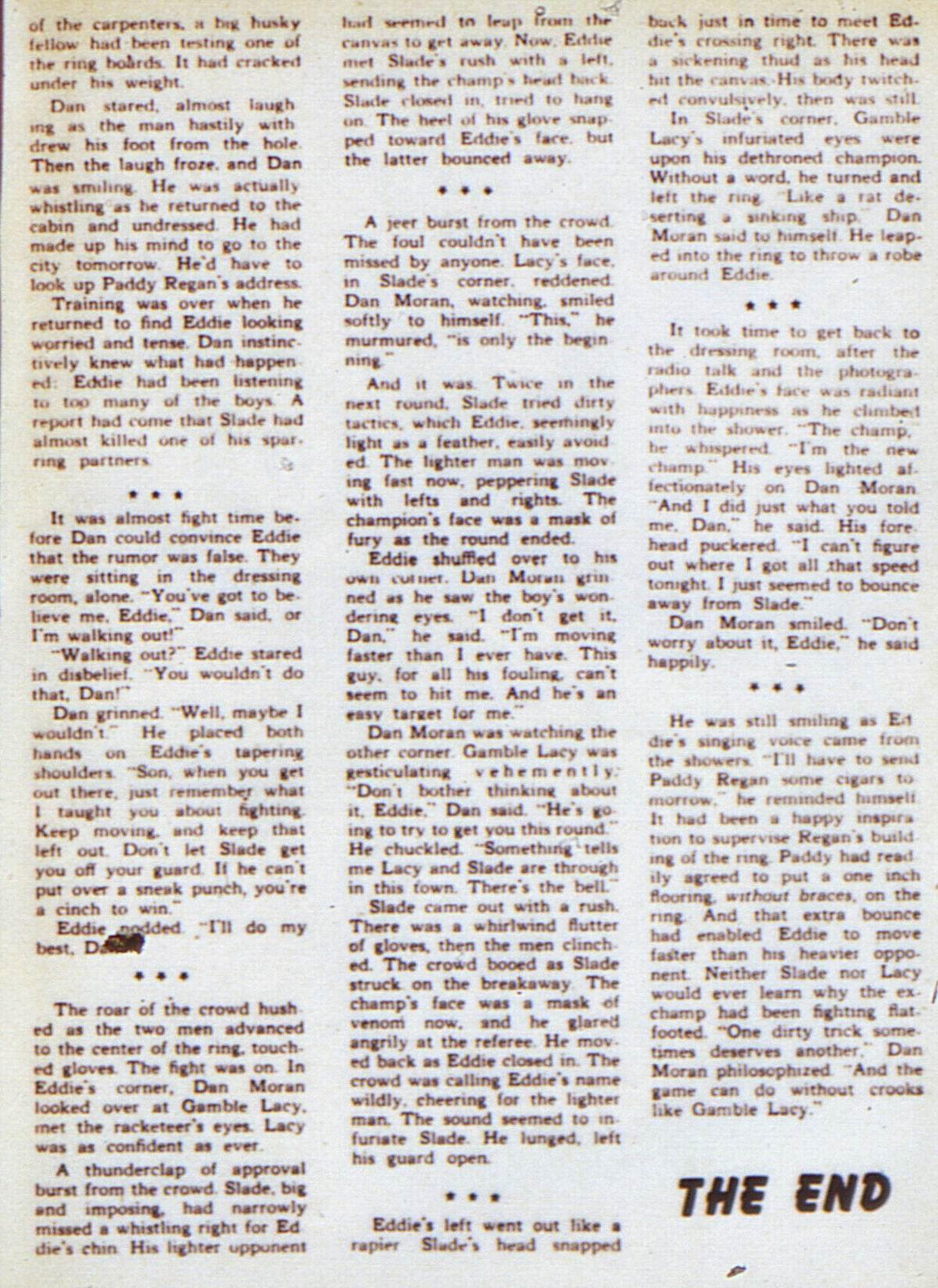 Read online Adventure Comics (1938) comic -  Issue #84 - 57
