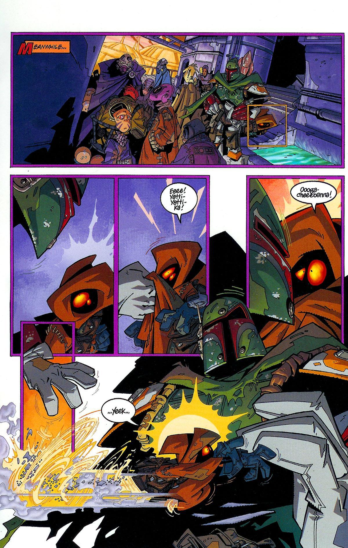 Read online Star Wars Omnibus comic -  Issue # Vol. 12 - 148