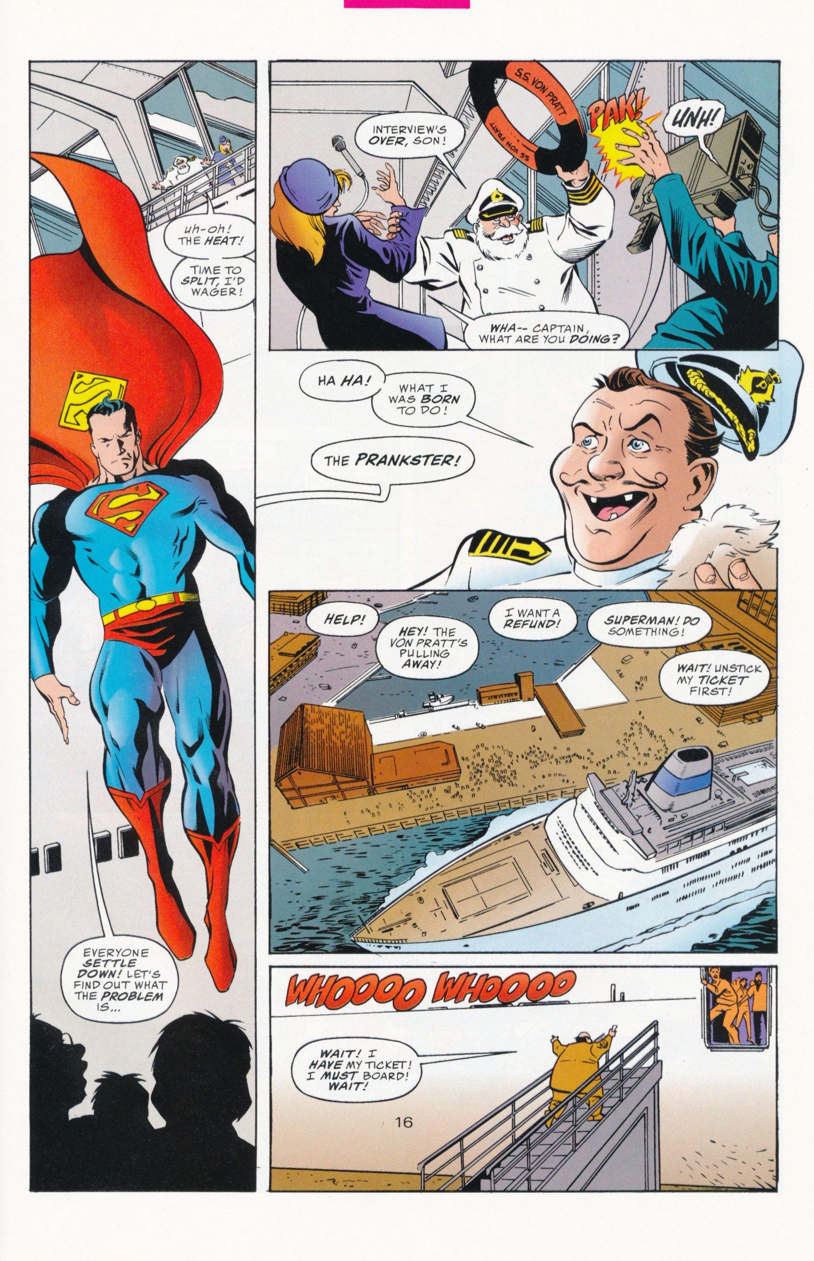 Action Comics (1938) 745 Page 20